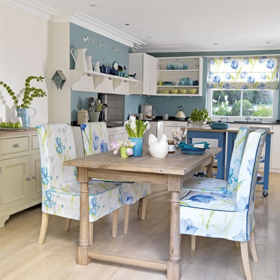 Fresh kitchen | Kitchens | Design ideas | Image | Housetohome