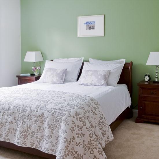 serene bedroom modern designs floral bed linen