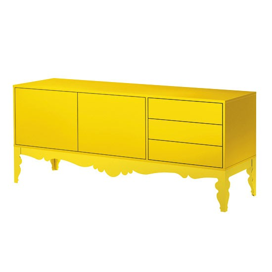 Sideboards dining room furniture storage phot for Sideboard ikea
