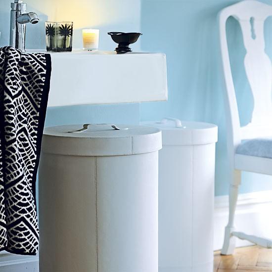 Childrens Bedroom Wallpaper Bedroom Door Paint Bedroom Bins Uk Bedroom Design Blueprint: Tidy Away Bathroom Clutter