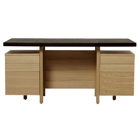 Chrysler desk from the conran shop desks 19 of the for Best home office pc uk