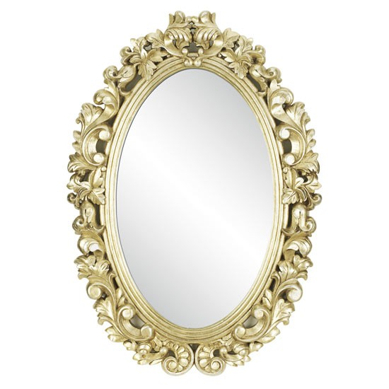 Eliza Mirror From John Lewis Wall Mirrors 10 Of The