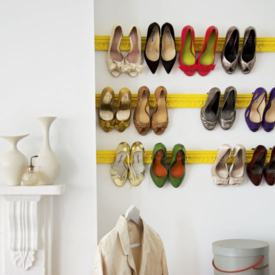 Wall storage | Storage solutions | Image | Housetohome