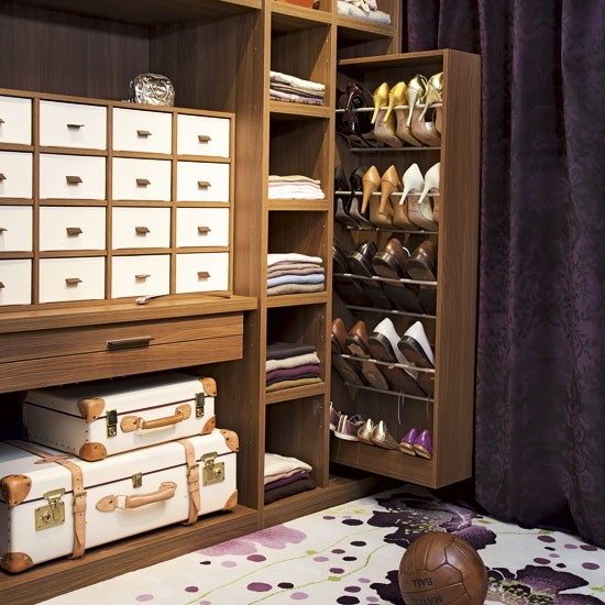 Bedroom storage | Bedrooms | Design ideas | Image | Housetohome