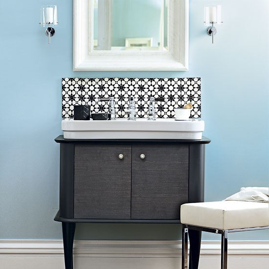 bathroom sink bathrooms design ideas housetohome co uk bathroom sinks and vanities hgtv