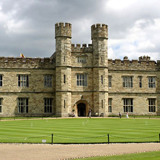 Leeds Castle | Easter holidays 2012 | Easter 2012