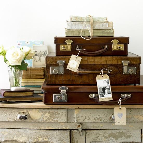 Unconventional storage | Image | Housetohome.co.uk