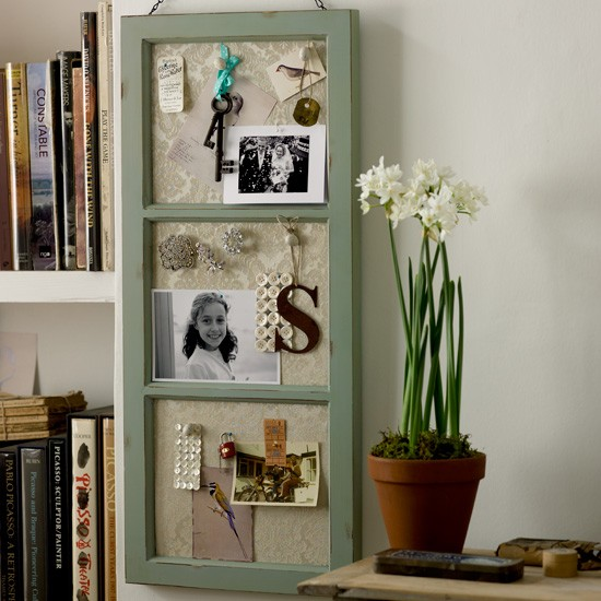 Wall display | Decorating ideas | Image | Housetohome