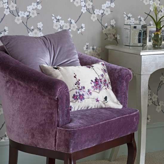 Cadeira de quarto | Decorando idéias | Imagem | Housetohome