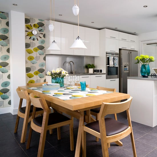 What&#039;s your kitchen style? Find out in our expert guide
