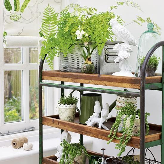 Transform your garden room garden room design ideas for Garden display ideas