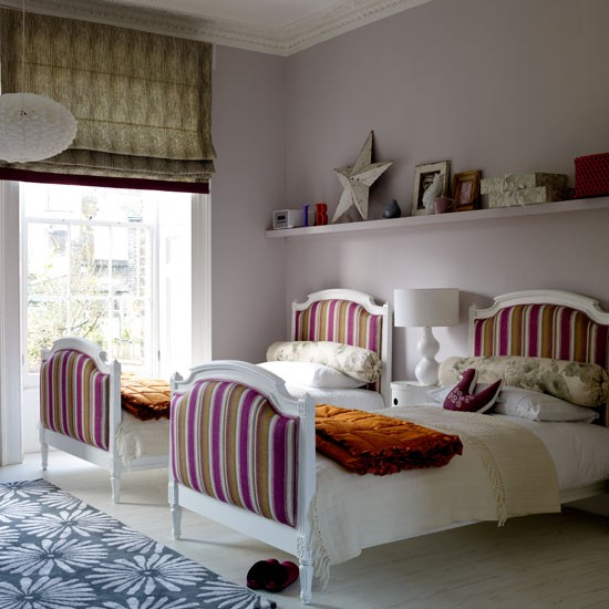 See housetohome&#039;s latest children&#039;s bedroom ideas