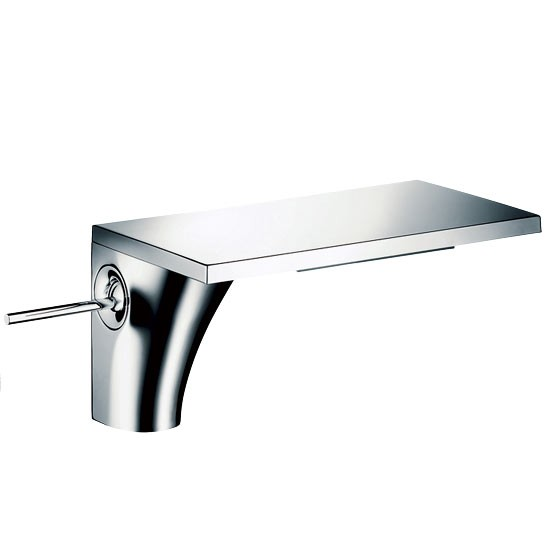 Flat Top Mixer Tap From Hansgrohe Mixer Taps 10 Best