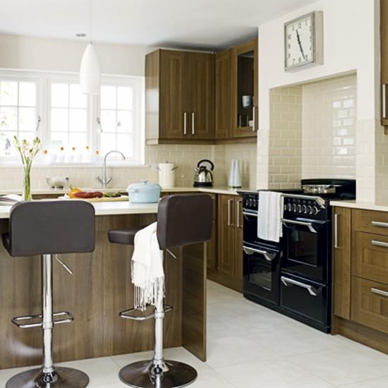Classic kitchen | decorating ideas | Image | Housetohome