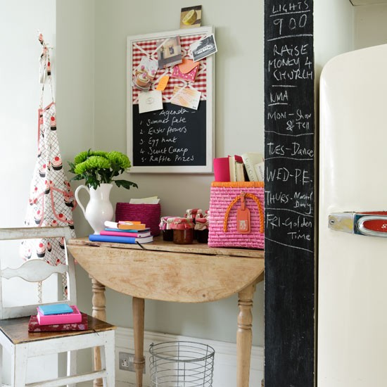 Organised kitchen corner | Kitchens | Design ideas | Image | Housetohome