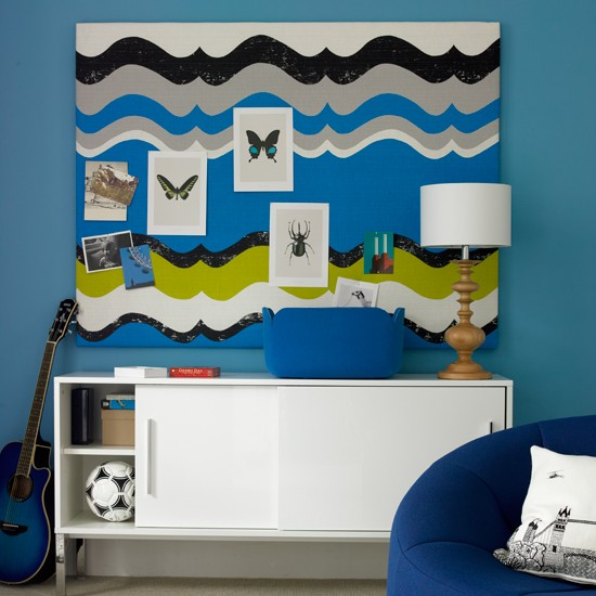 Boy's bedroom storage | Children's rooms | Design ideas | Image | Housetohome