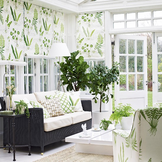 garden room decorating ideas video