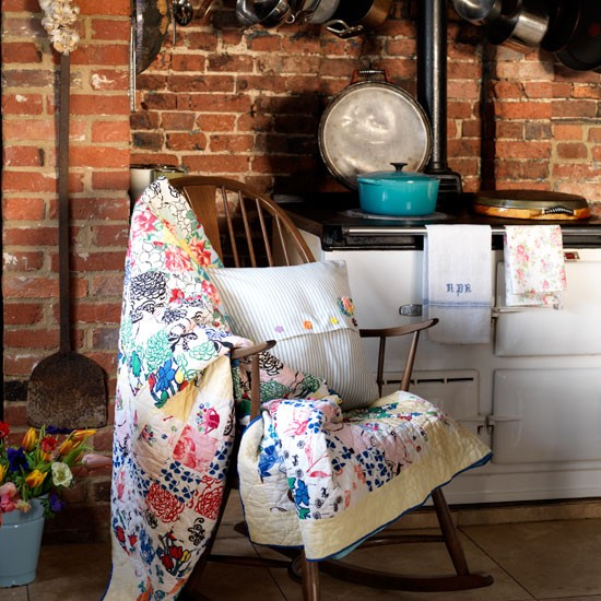 Charming country kitchen   Kitchens   Design ideas   Image   Housetohome