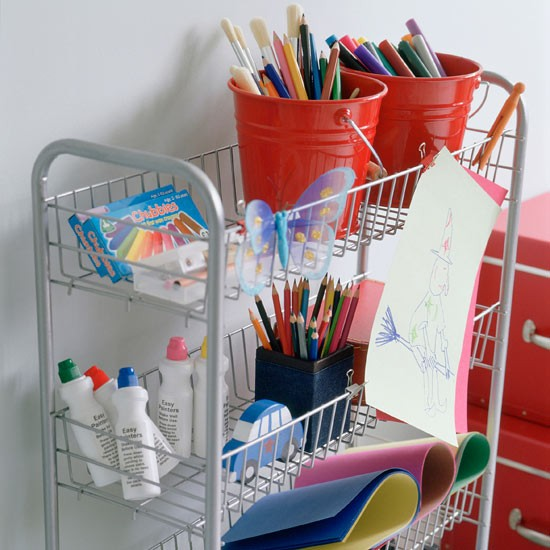 Designate Areas For Different Activities Children39s Room & Kids Craft Storage - Listitdallas