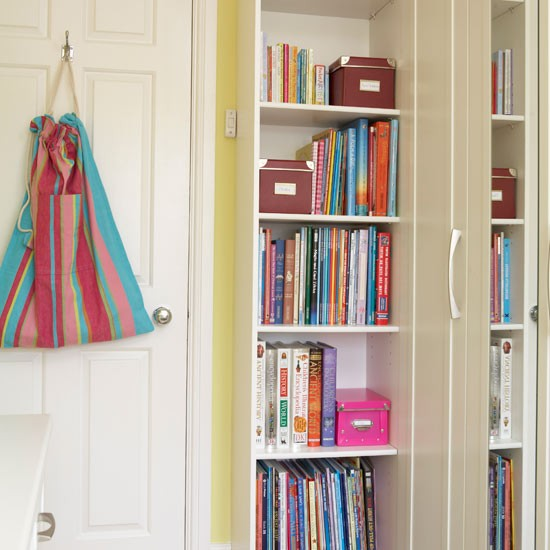 Make The Most Of Your Space Children 39 S Room Storage