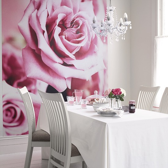 Dining room dining rooms design ideas image housetohome co uk