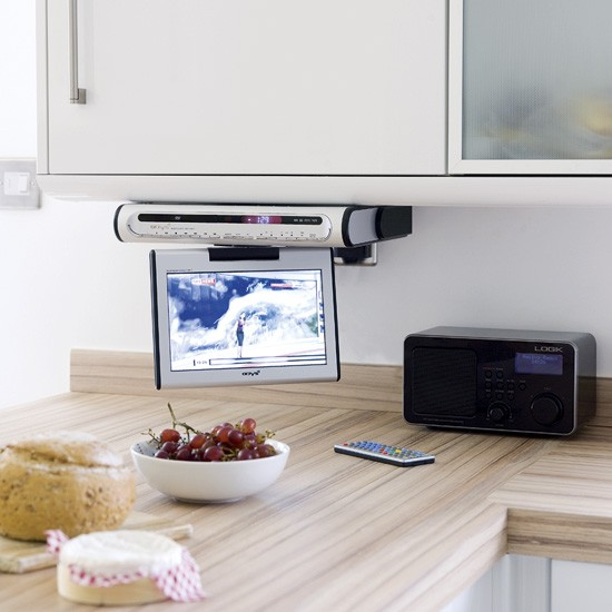 Kitchen Tv Kitchens Decorating Ideas Housetohome Co Uk