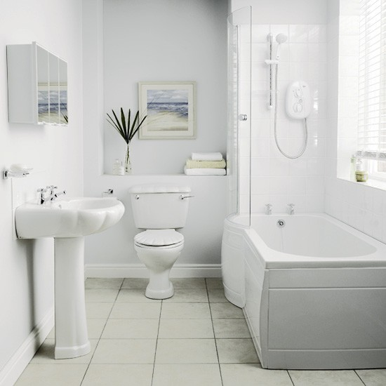 Torquay Takeaway Bathroom Suite From B Q Budget Bathrooms Bathroom