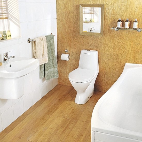Corner Toilet Wickes : Wickes Bathroom Sink And Toilet Picture With Undermount Bathroom Sink ...