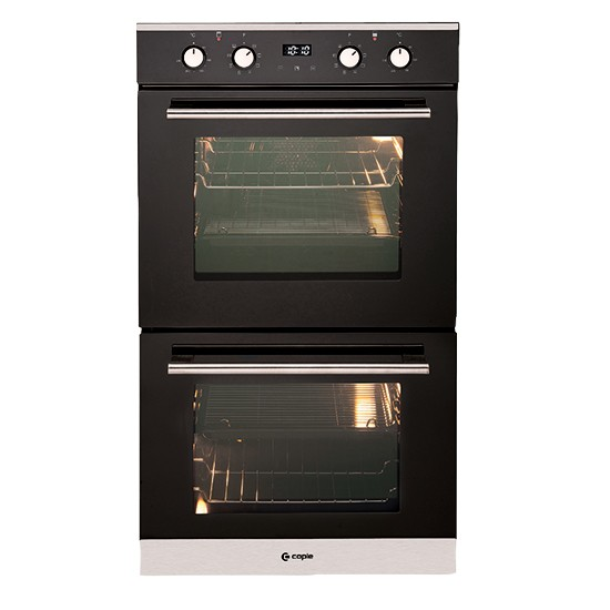 Top Rated Built In Ovens ~ Double oven from capel built in ovens best