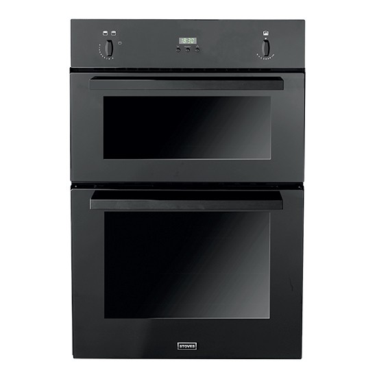 double oven from stoves built in ovens 10 best. Black Bedroom Furniture Sets. Home Design Ideas