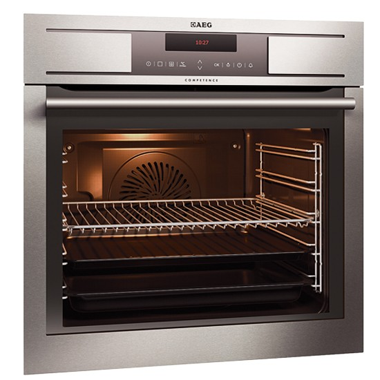 Built In Ovens Aeg Built In Oven