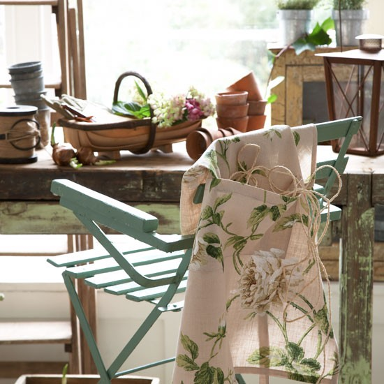 Garden shed | Decorating ideas | Image | Housetohome