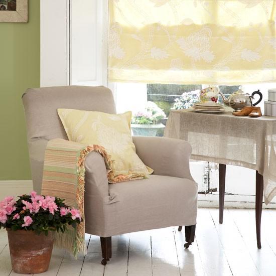 Light living room | Image | Housetohome.co.uk