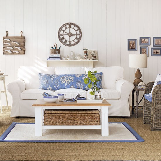 Coastal Living - image - housetohome.co.uk