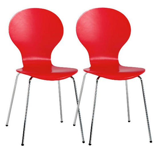 Bistro chairs from Tesco direct Chairs