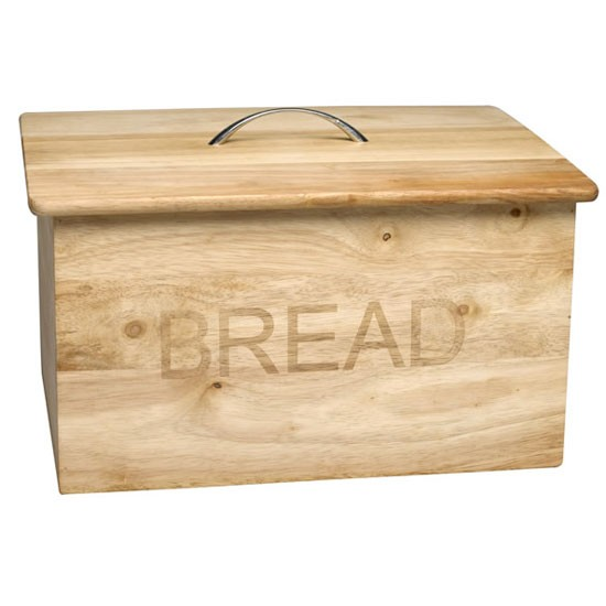 Traditional Bread Bin From Wilkinson Plus Bins