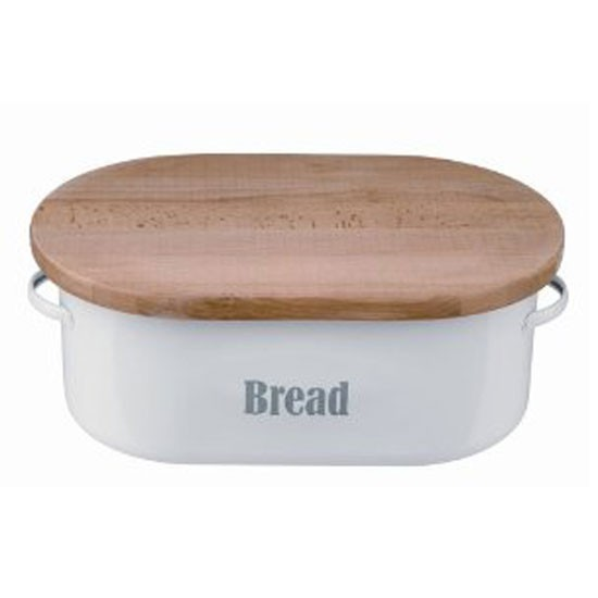 Retro Bread Bin From Heals Bins Kitchen