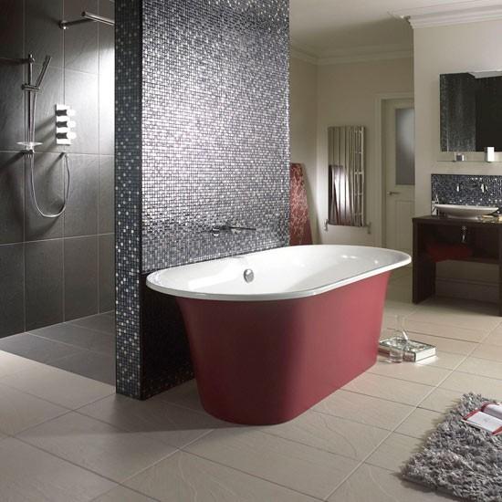bathroom design ideas | bathroom | VIDEO | image | housetohome