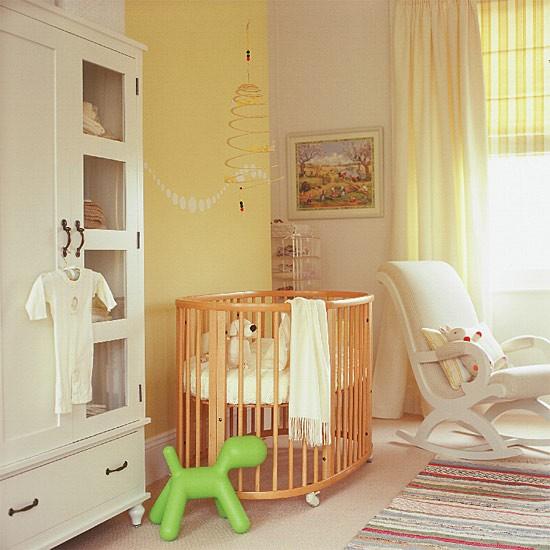 Keep it gender-neutral | Nursery decorating | housetohome.
