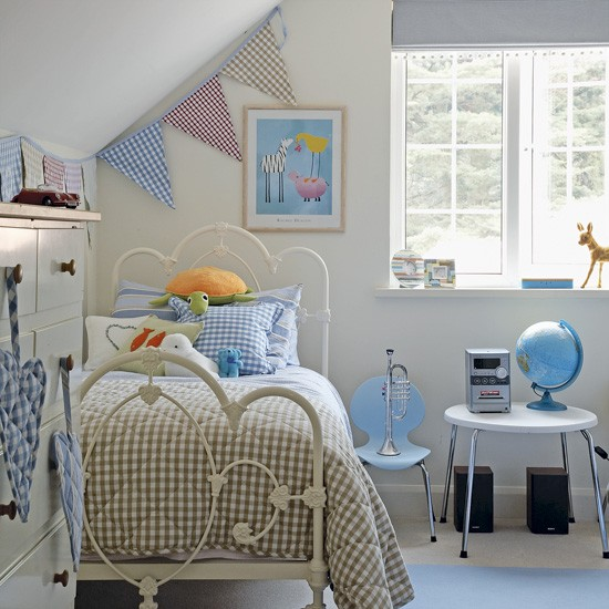 Bedroom Ideas For Young Adults: Let Them Personalise Their Space