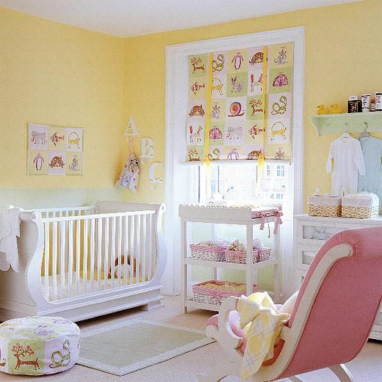 Choose adaptable furniture | Nursery decorating | housetohome.