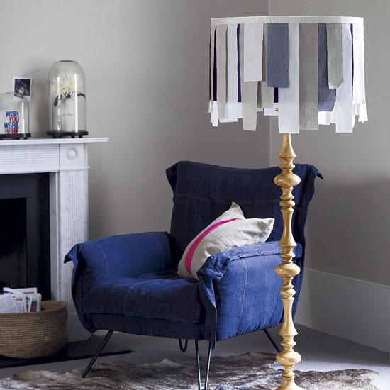 Striking living room lighting | Lighting ideas | image