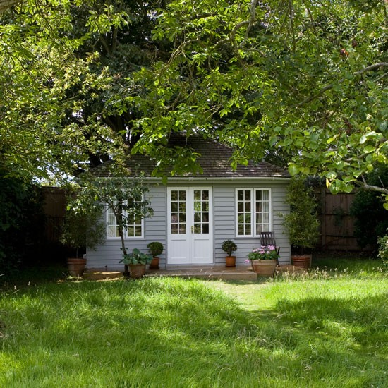 Summer houses | Gardens | Image | Housetohome