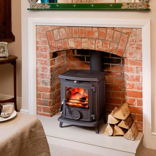 Fireplace Ideas For Wood Burning Stoves Ask Home Design