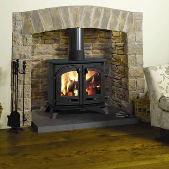 wood burning stove yeoman wood burning stoves heating photo