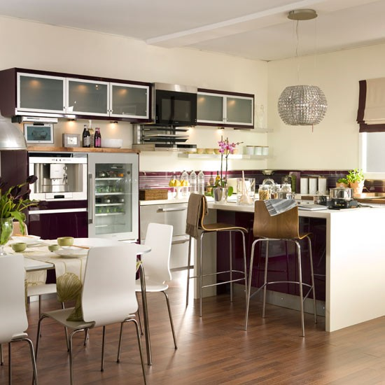 kitchen video | kitchen design and ideas | image | housetohome