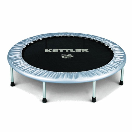 Kettler Fitness Rebounder, 49.95, Bouncyhappypeople.com