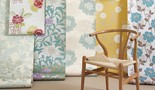 How to hang wallpaper - SEE VIDEO