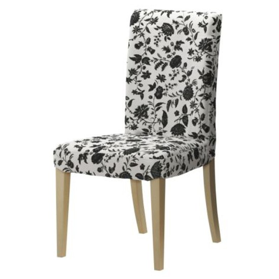 Mi casa decoracion ikea dining chairs furniture for Funky dining room furniture