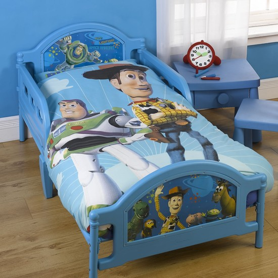 toy story 3 duvet set from children 39 s rooms toy story 3